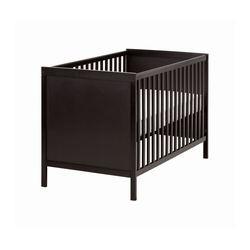 sundvik lit b b brun noir ikea france ikeapedia. Black Bedroom Furniture Sets. Home Design Ideas