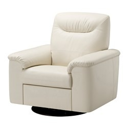 timsfors fauteuil pivotant inclinable mjuk kimstad blanc cass ikea france ikeapedia. Black Bedroom Furniture Sets. Home Design Ideas