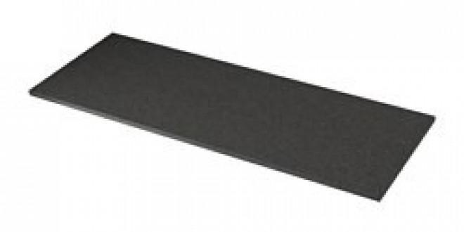 ekbacken plan de travail noir motif pierre ikea france ikeapedia. Black Bedroom Furniture Sets. Home Design Ideas