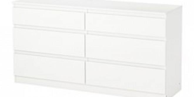 kullen commode 6 tiroirs blanc ikea switzerland ikeapedia