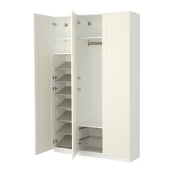 pax armoire av am nagements int rieurs blanc bergsbo blanc ikea france ikeapedia. Black Bedroom Furniture Sets. Home Design Ideas