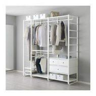 Elvarli 3 Sections White Ikea Canada English Ikeapedia