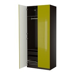 pax armoire av am nagements int rieurs brun noir ikea france ikeapedia. Black Bedroom Furniture Sets. Home Design Ideas