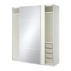 pax armoire penderie blanc auli mehamn ikea switzerland ikeapedia. Black Bedroom Furniture Sets. Home Design Ideas