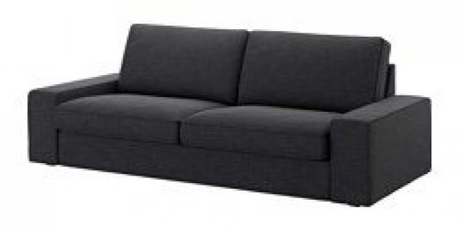 Peachy Kivik 3 5 Seat Sofa Hillared Anthracite Ikeapedia Pabps2019 Chair Design Images Pabps2019Com