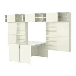 Ikea Besta Scrivania.Besta