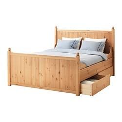 ikea skorva bed frame assembly instructions