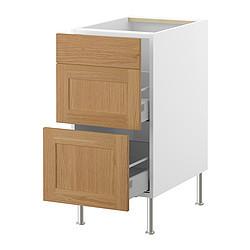 faktum meuble pour tri d chets tidaholm ch ne ikea belgium ikeapedia. Black Bedroom Furniture Sets. Home Design Ideas