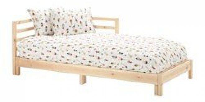 tarva divan avec 2 matelas pin malfors ferme ikea france ikeapedia. Black Bedroom Furniture Sets. Home Design Ideas
