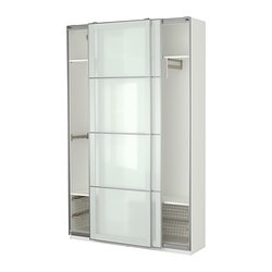 pax armoire av am nagements int rieurs blanc ikea france ikeapedia. Black Bedroom Furniture Sets. Home Design Ideas