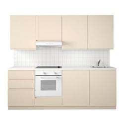 metod cuisine blanc maximera voxtorp beige clair ikea belgium assembly instruction ikeapedia - Cuisine Beige Ikea
