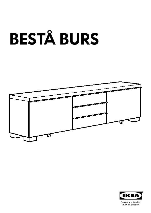 best burs banc tv brillant noir ikea france ikeapedia. Black Bedroom Furniture Sets. Home Design Ideas