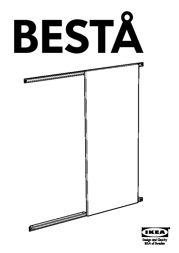 best meuble tv avec porte coulissante blanc ikea france ikeapedia. Black Bedroom Furniture Sets. Home Design Ideas