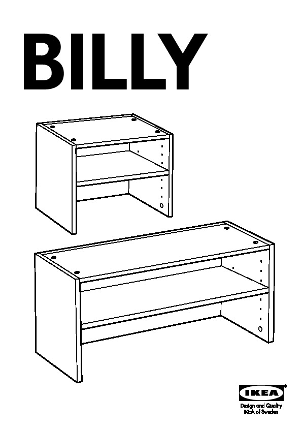 billy surmeuble plaqu h tre ikea france ikeapedia. Black Bedroom Furniture Sets. Home Design Ideas