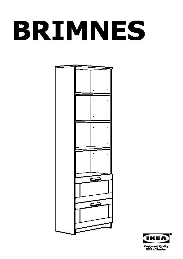 BRIMNES TV storage combination white (IKEA Canada (English)) IKEAPEDIA