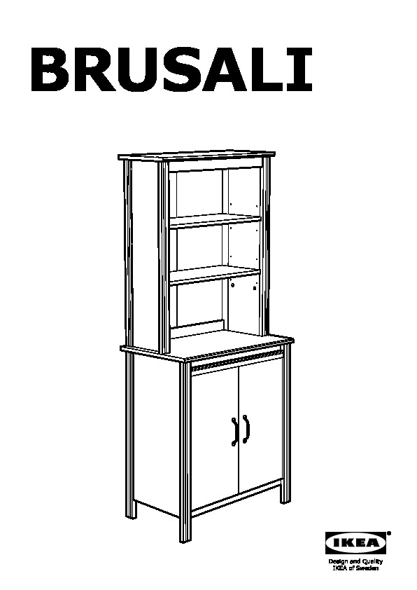 40302289 Brusali Assembly Instruction