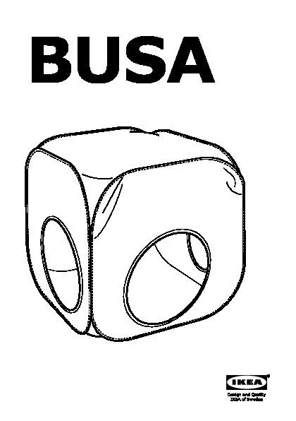 BUSA Childrenu0027s tent  sc 1 st  IKEADDICT & BUSA Childrenu0027s tent (IKEA United States) - IKEAPEDIA