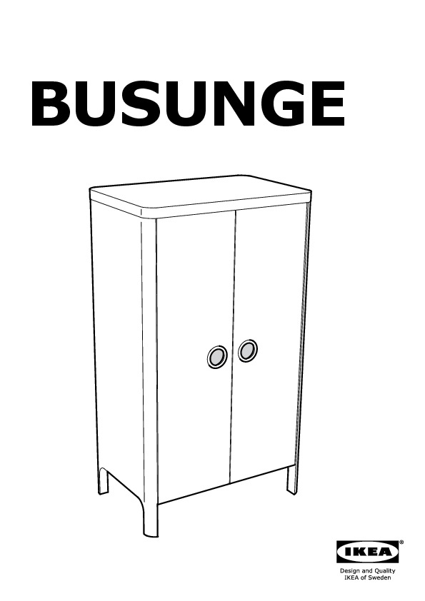 busunge wardrobe light pink ikea united states ikeapedia. Black Bedroom Furniture Sets. Home Design Ideas