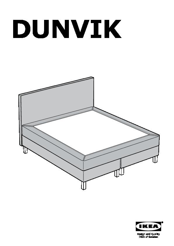 dunvik lit sommier hokk sen ferme tustna gris fonc ikea switzerland ikeapedia. Black Bedroom Furniture Sets. Home Design Ideas
