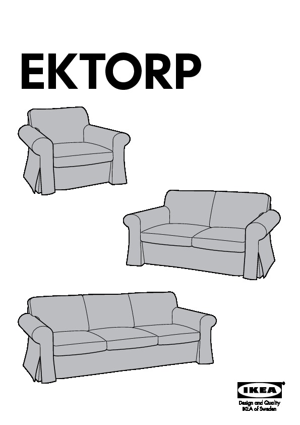 ektorp canap 3 places vittaryd blanc ikea france. Black Bedroom Furniture Sets. Home Design Ideas