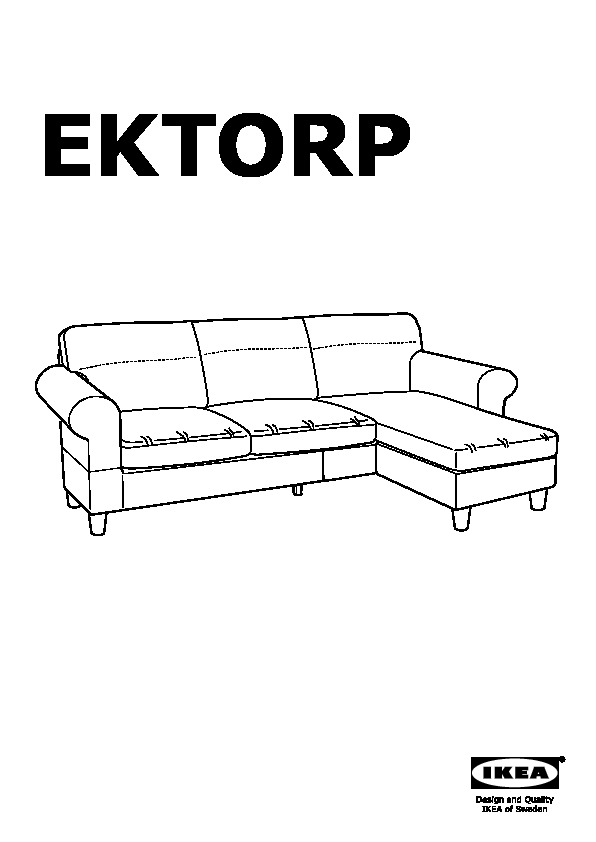 ektorp canap 2 places m ridienne nordvalla gris ikea france ikeapedia. Black Bedroom Furniture Sets. Home Design Ideas