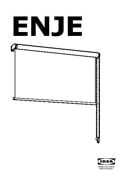 great enje store enrouleur with fenetre ikea. Black Bedroom Furniture Sets. Home Design Ideas