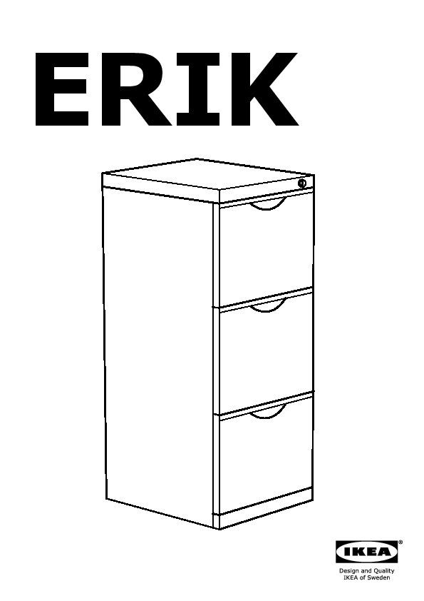 Classeur ikea meuble dossier suspendu on decoration d for Ikea effektiv classeur