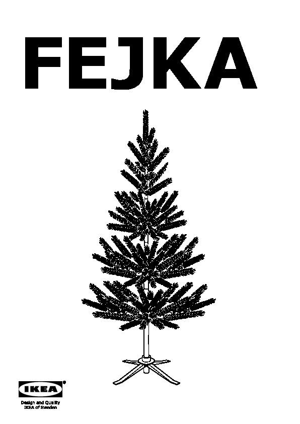 Ikea-christmas-tree-sale-canadaPressreader Scottish Daily Mail 2018 12 19 The Christmas Trees