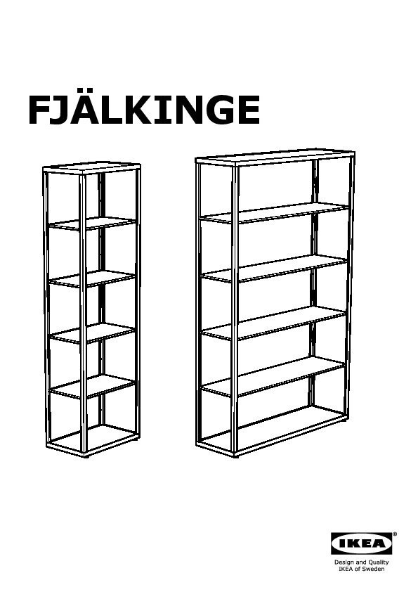 fj lkinge tag re avec tiroirs blanc ikea france ikeapedia. Black Bedroom Furniture Sets. Home Design Ideas