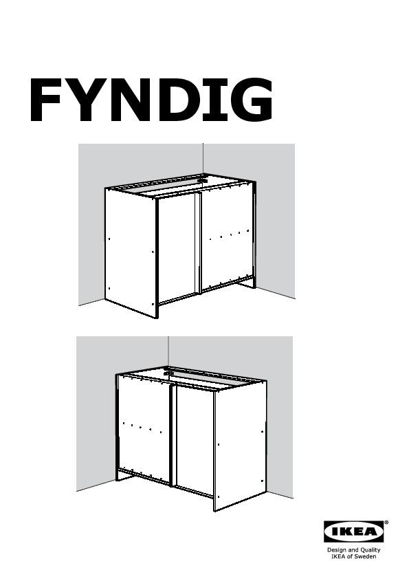 fyndig l ment bas d 39 angle blanc rouge ikea france ikeapedia. Black Bedroom Furniture Sets. Home Design Ideas