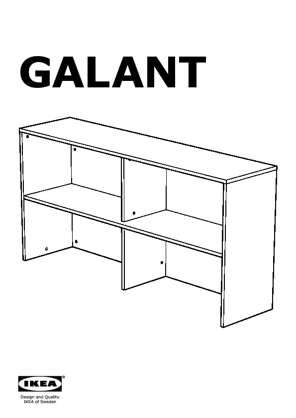 galant add on unit oak veneer ikea united kingdom ikeapedia. Black Bedroom Furniture Sets. Home Design Ideas