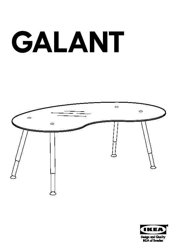 Ikea Vetro Per Scrivania.Scrivania Ikea Galant Vetro Damesmodebarendrecht