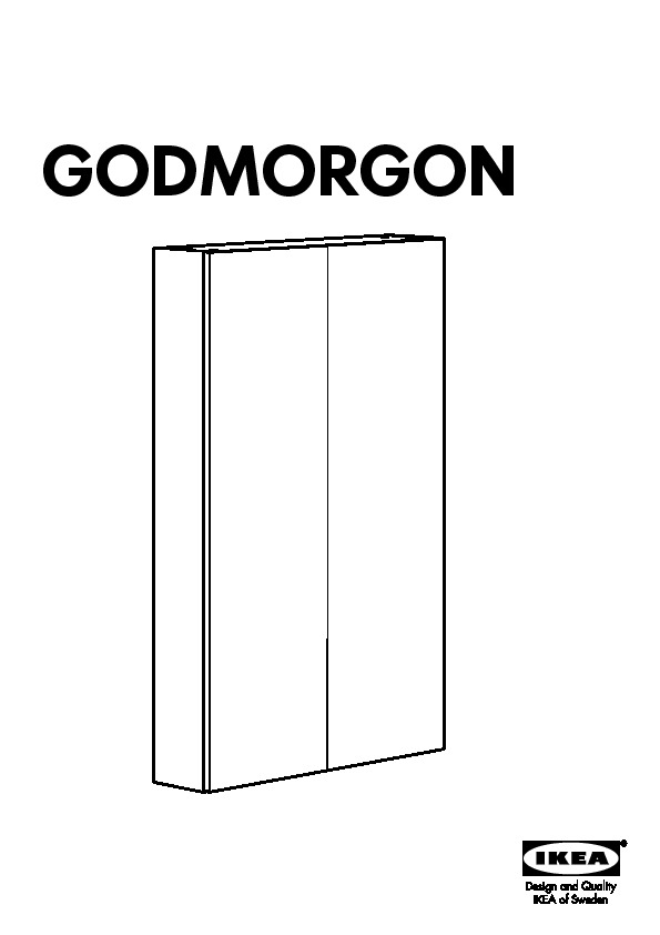 godmorgon wall cabinet with 2 doors high gloss white ikea united rh ikeaddict com