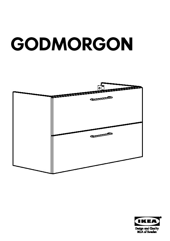 godmorgon odensvik meuble lavabo 2tir blanc ikea belgium ikeapedia. Black Bedroom Furniture Sets. Home Design Ideas
