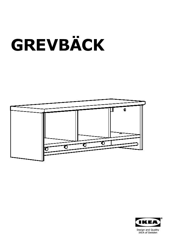 grevb ck tag re chapeaux effet ancien ikea france ikeapedia. Black Bedroom Furniture Sets. Home Design Ideas