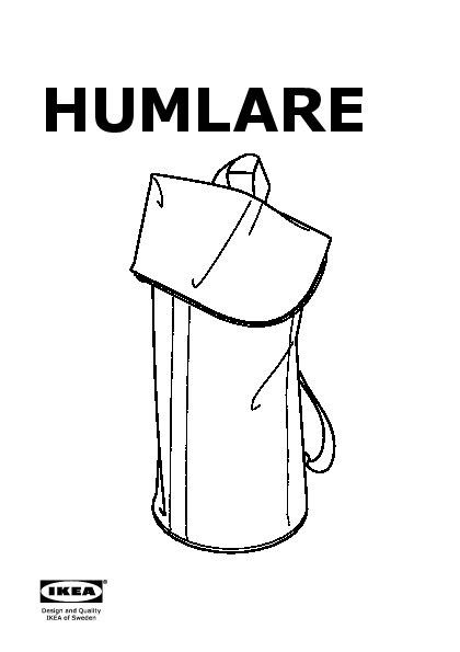 HUMLARE Bag