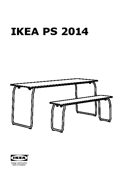 ikea ps 2014 banc blanc pliant ikea france ikeapedia. Black Bedroom Furniture Sets. Home Design Ideas