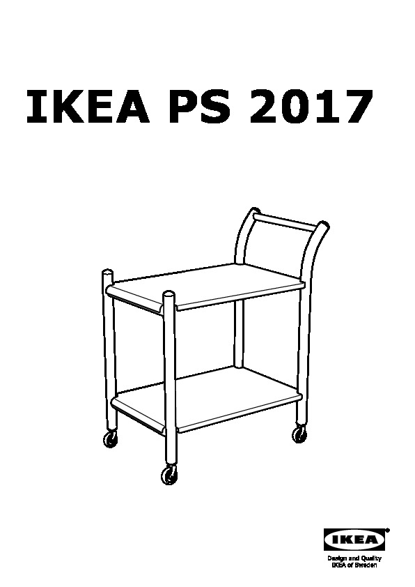 ikea ps 2017 desserte roulante h tre blanc ikea france ikeapedia. Black Bedroom Furniture Sets. Home Design Ideas