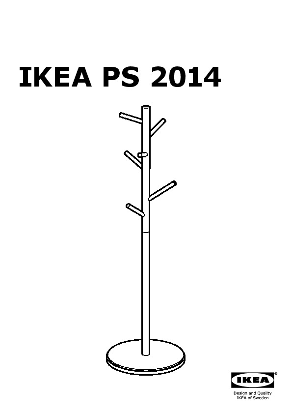 ikea ps 2014 portemanteau vert ikea france ikeapedia. Black Bedroom Furniture Sets. Home Design Ideas