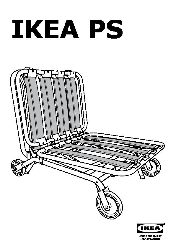 Ikea ps h vet poltrona letto vansta rosso ikea italy - Poltrona letto ikea ps ...