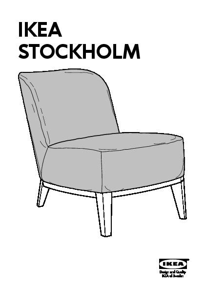 Housse fauteuil ikea stockholm - Laver housse matelas ikea ...