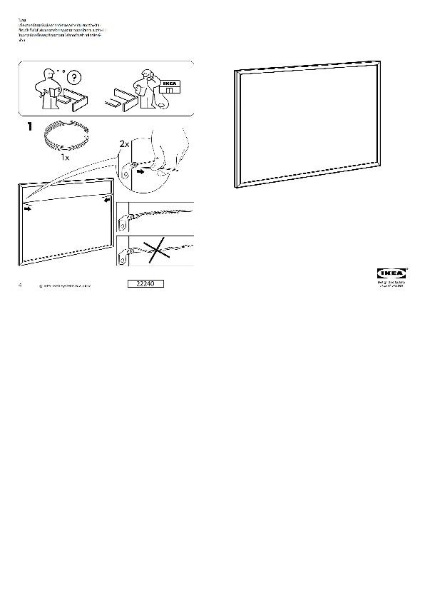 noch nicht vulgär große Sammlung besserer Preis KLAMBY Picture Chicago (IKEA United States) - IKEAPEDIA