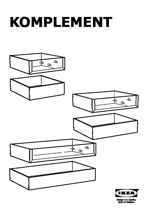 Ikea Guardaroba Pax Komplement Sistema Componibile.Pax Guardaroba Bianco Ikea Italy Ikeapedia