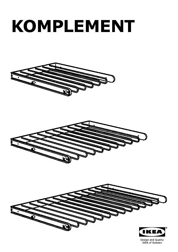 pax armoire penderie brun noir ilseng brun noir ikea. Black Bedroom Furniture Sets. Home Design Ideas