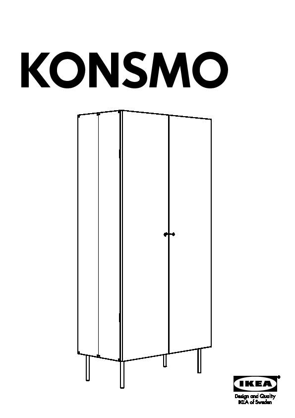 KONSMO