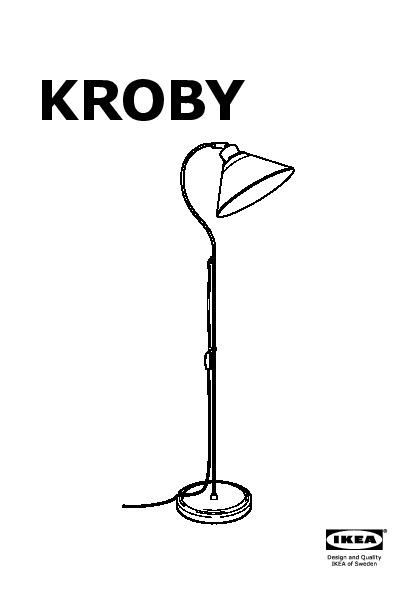 3 kroby lampadaire liseuse ikea 25 beste idee 235 n over moderne staande lampen op. Black Bedroom Furniture Sets. Home Design Ideas