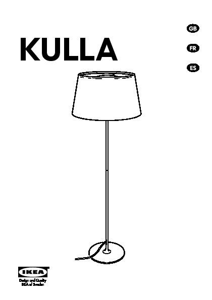 Kulla Floor Lamp