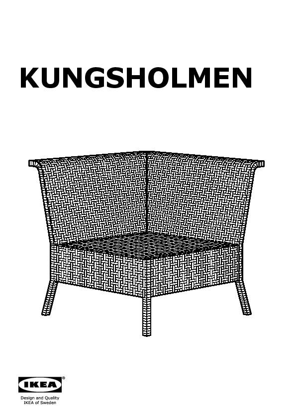 KUNGSHOLMEN section d