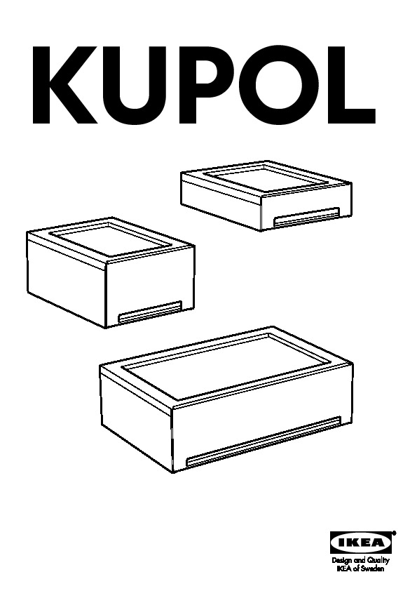 kupol rangement coulissant roulettes blanc ikea france ikeapedia. Black Bedroom Furniture Sets. Home Design Ideas