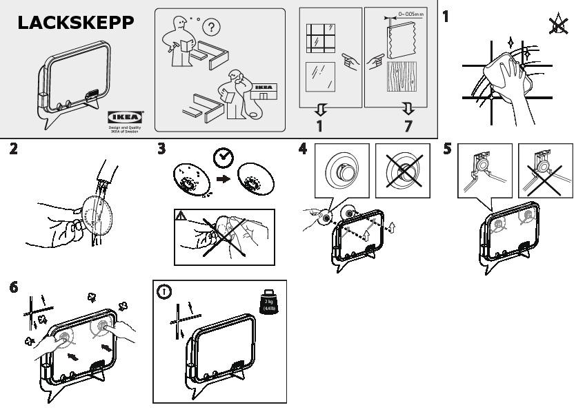 Lackskepp Lavagna Bianca Bianco Ikea Italy Ikeapedia